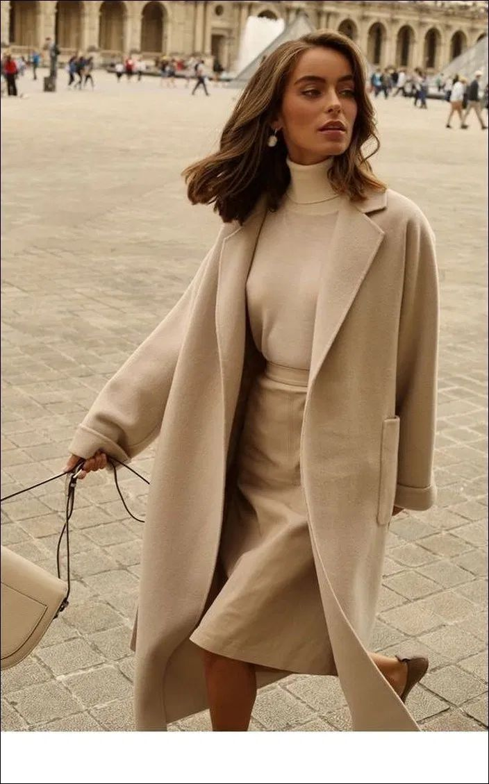 50+ The Best Charming Fall Street Style Outfits Inspiration to Make You Look Coo…