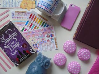The Top Ten Reasons Why YOU Need a Planner! http://olivia-savannah.blogspot.nl/2017/02/top-ten-reasons-why-you-need-planner.html