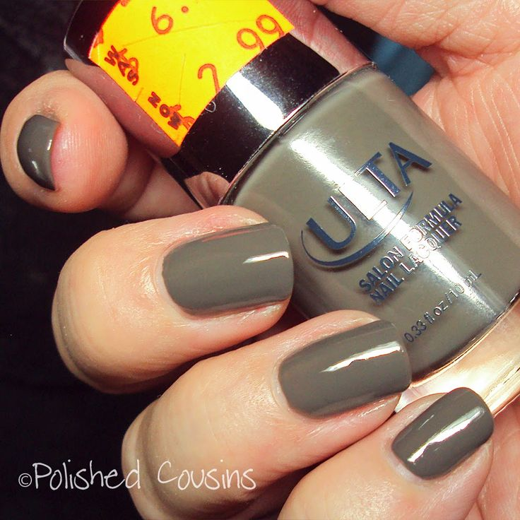 Mineral Fusion Nail Polish Ulta - CrossfitHPU