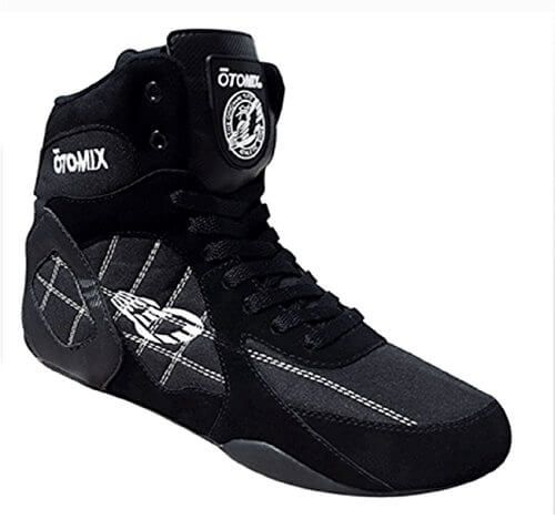 Otomix Ninja Warrior Stingray Bodybuilding Boxing Shoe for Men