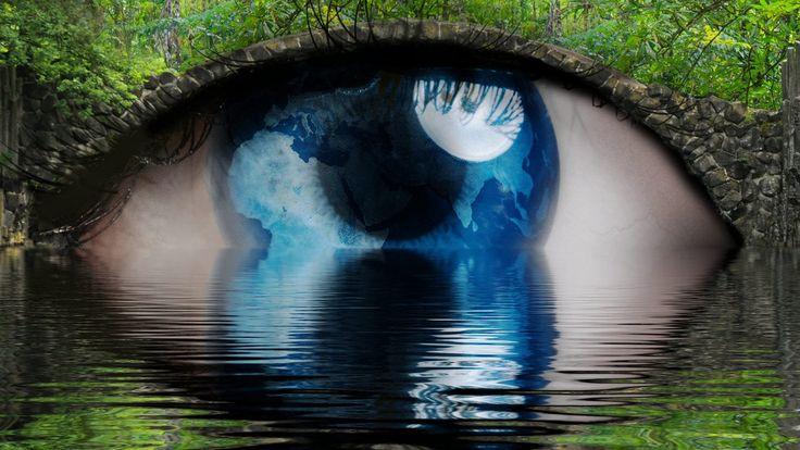 Tvár - zrkadlo chorôb. Zistite práve teraz, aké neduhy možno vyčítať z očí, jazyka či zo zubov :: Svet zdravej spirituality