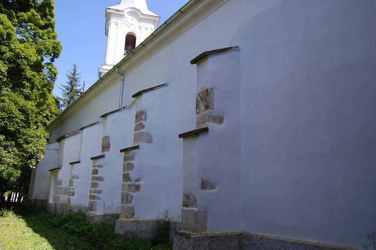 Erdély középkori templomai