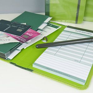 Expenses Organiser