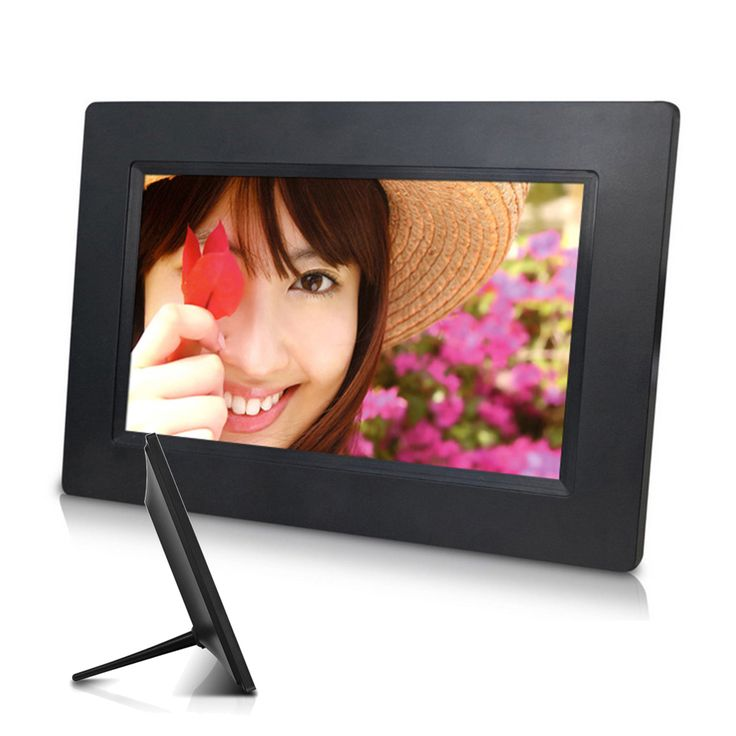 ==> [Free Shipping] Buy Best Brand New Xuenvo 7 Inch LCD HD Screen Digital Multimedia Photo Frame Video Muisc Photo Clock Calendar Multifunction Photo Album. Online with LOWEST Price | 32792282433