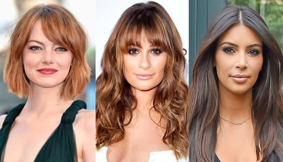 """""""All the fall hair color inspiration you'll need this season: http://t.co/TqXieuF1Y4"""""""