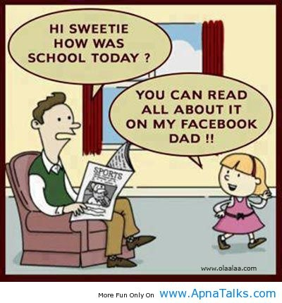 Funny Dad Quotes From Daughter   Facebook Funny Jokes ...