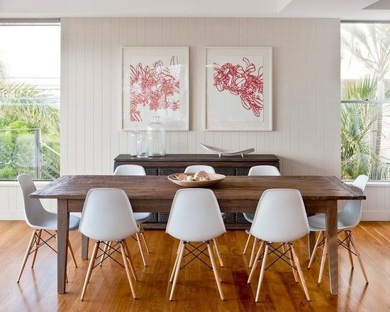 25+ Best Ideas About Eames Dining Chair On Pinterest