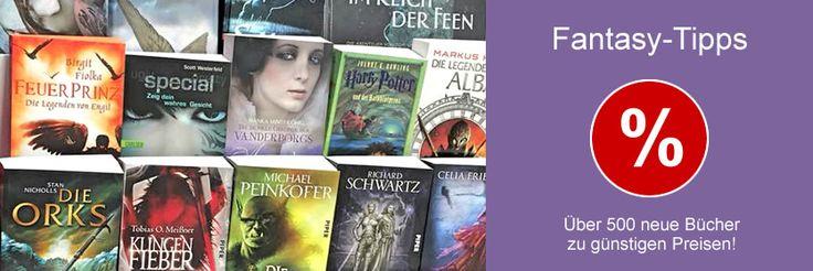 Günstige Bücher kaufen und bis zu 90% sparen