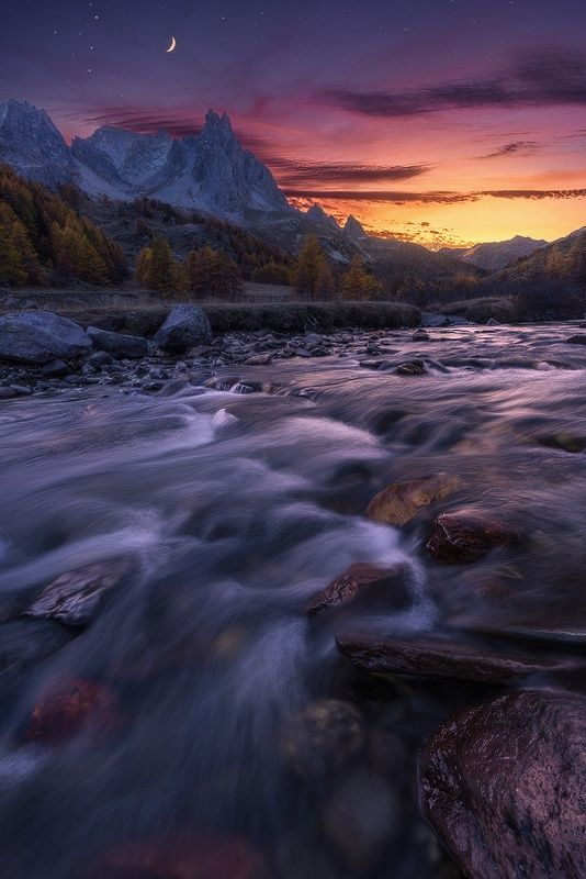 All In Good Time by Alexandre Ehrhard on 500px