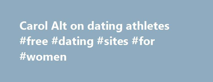 Dating sites for athletes