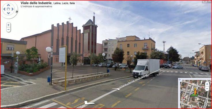 LATINA SCALO ::: Natale di Latina Scalo, la Pro Loco lancia l'iniziativa  http://www.parisnews.it/leggiCronaca.php?id=390