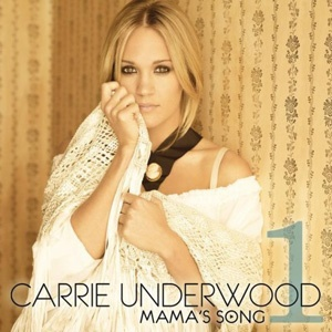 mama's song by carrie underwood, got to be incorporated somehow