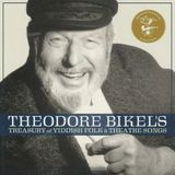 Theodore Bikel's Treasury of Yiddish Folk & Theatre Songs [CD], 27332436