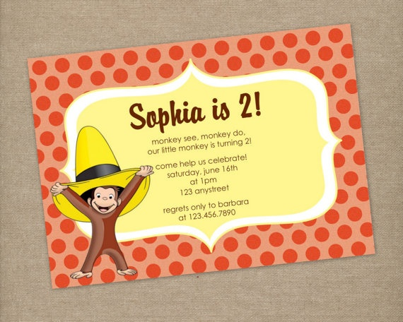 sophia! i know a lil sophia and let me tell you she's a cutie pie!! -cheryl Party invitations