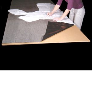 HUGE Plywood-Size Carbon Paper  Now just use one large sheet of carbon paper for an entire sheet of plywood! Save tons of time and aggravation. Trace a whole sheet of plywood at once! Our new plywood-size tracing paper is 8' X 4'. ITEM# P-9 (1 Sheet)  Item #P-9  $8.95    ( crafting, crafts, woodcraft, pattern, woodworking, yard art ) Wood Craft Patterns and Supplies by Sherwood Creations