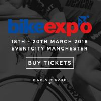 If you would love to go to the Bike Expo 2016 Show at Event City in Manchester between the dates March 18th to 20th for free, then we suggest you clicking our GET FREEBIE button.