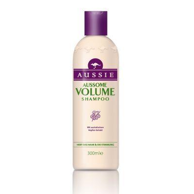 Aussie Aussome Volume Şampuan İnce Saçlar İçin