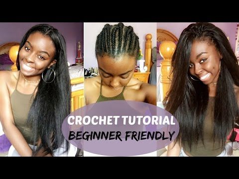 Dominican Blowout CROCHET tutorial // FOR BEGINNERS - YouTube