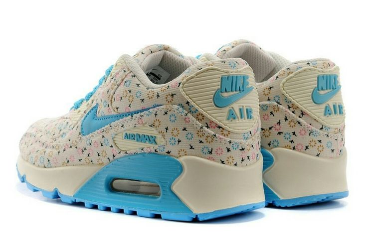 outlet store 9b5a6 2577a ... promo code for tenis nike air max 90 para dama azul 1800.00 en  mercadolibre 1c8f1 0dded