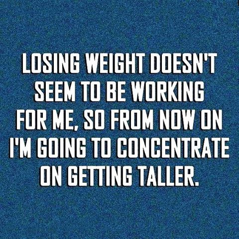 Pin for Later: Funny Weight-Loss Quotes to Help You Feel Less Hangry on Your Diet