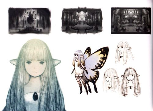 bravely default airy wings 4 - photo #16