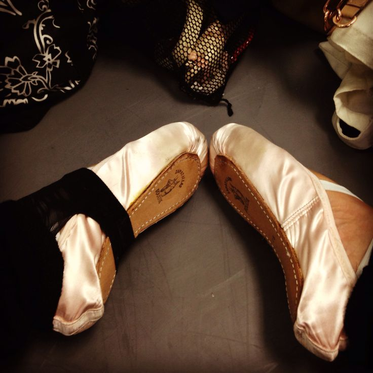 74 Best Images About Ballet Pointe Shoes On Pinterest