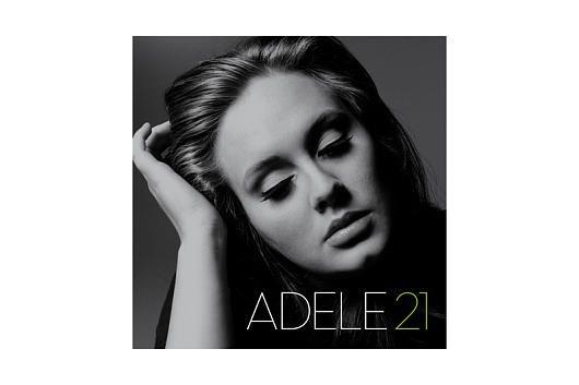 Adele – 'Someone Like You'