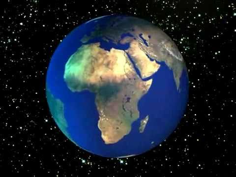 Expanding Earth and Pangaea Theory . Happy New Year to All and I hope we all keep on growing like the Earth does *** May we All grow and expend and always find a bigger and bigger version of ourself***