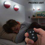 Projecteurs LED Portables avec Télécommande Pockelamp (pack de 4): Nous vous proposons les projecteurs LED portables avec télécommande…