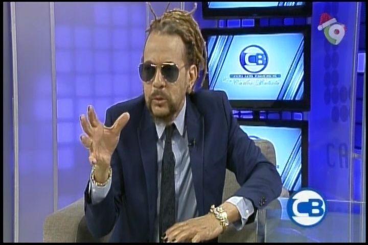 Carlos Batista Entrevista A Toño Rosario