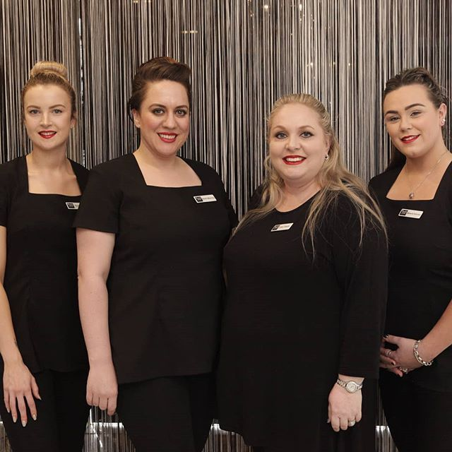"""The Beauty Clinic Team  """"Alone we can do so little together we can do so much"""" - Helen Keller . . . . . #thebeautyclinic #thebeautyclinicnz #teamwork #teamgoals  #nzbeautytherapy #beautynz #nzbeauty #beautybloggernz"""