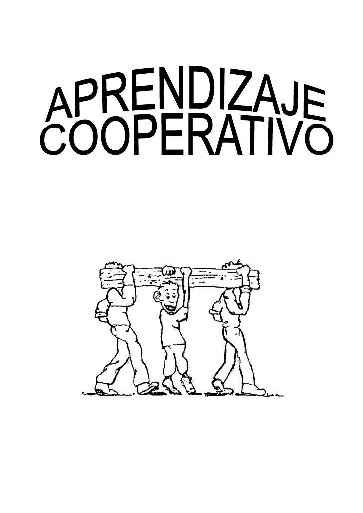 Aprendizaje cooperativo. Guía para conocer esta metodología más a fondo. Incluye previos a trabajar en la clase y ténicas para aplicar.
