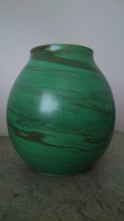 ADCO (Groningen, Holland) vase