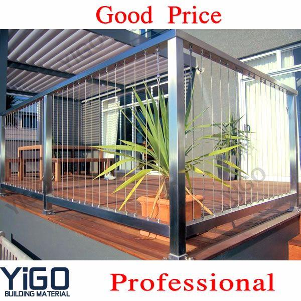 Terras balustrade/rvs balustrades-afbeelding-balustrades en leuningen-product-ID:60128035567-dutch.alibaba.com