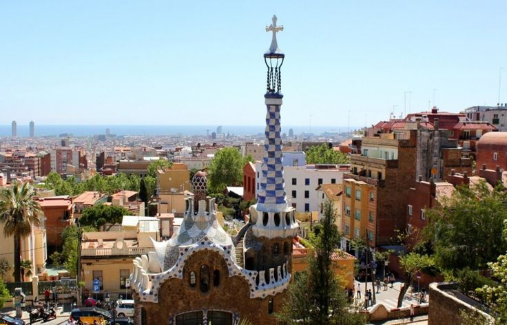barcelona-parc-guell-fees