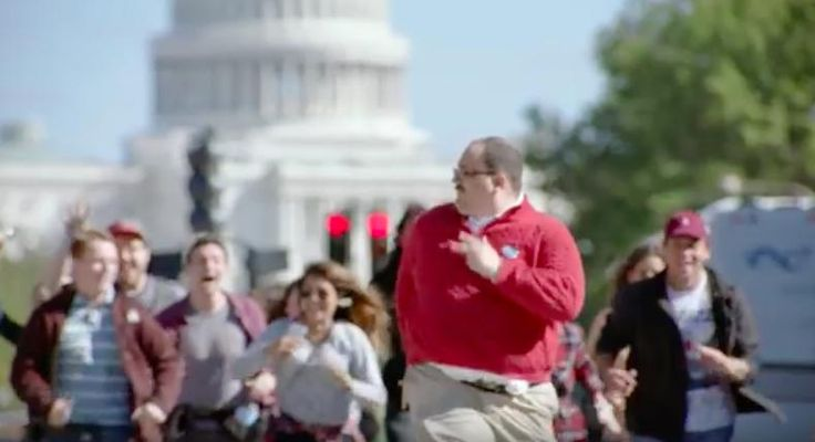 Ken Bone Is Squeezing Everything He Can Out Of His Fifteen Minutes