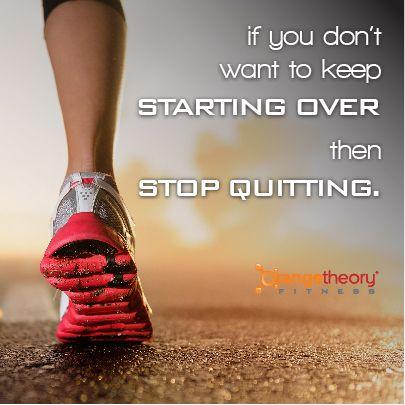 Keep with it! #otf #keepgoing