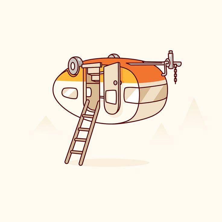 ЯV by Burnt Toast Creative