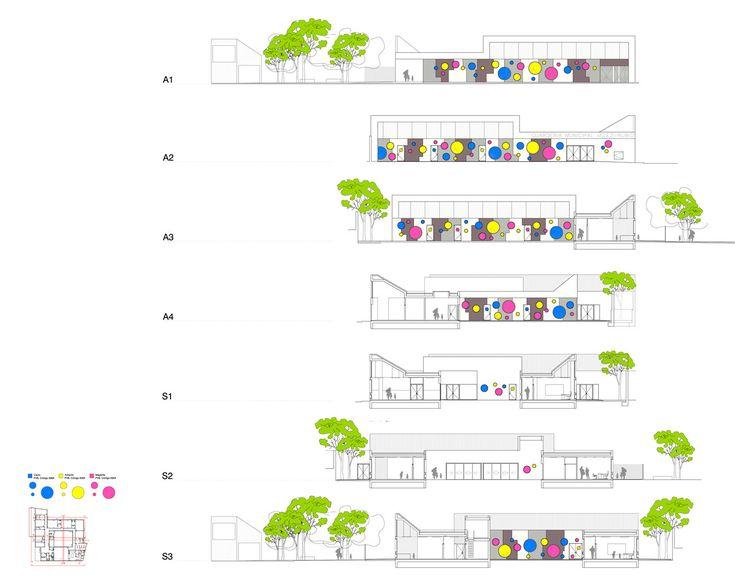 Gallery of Kindergarten 8Units Velez-Rubio / LosdelDesierto - 16