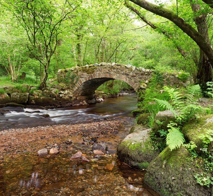 Puente Hisley en Inglaterra --> www.despegar.com