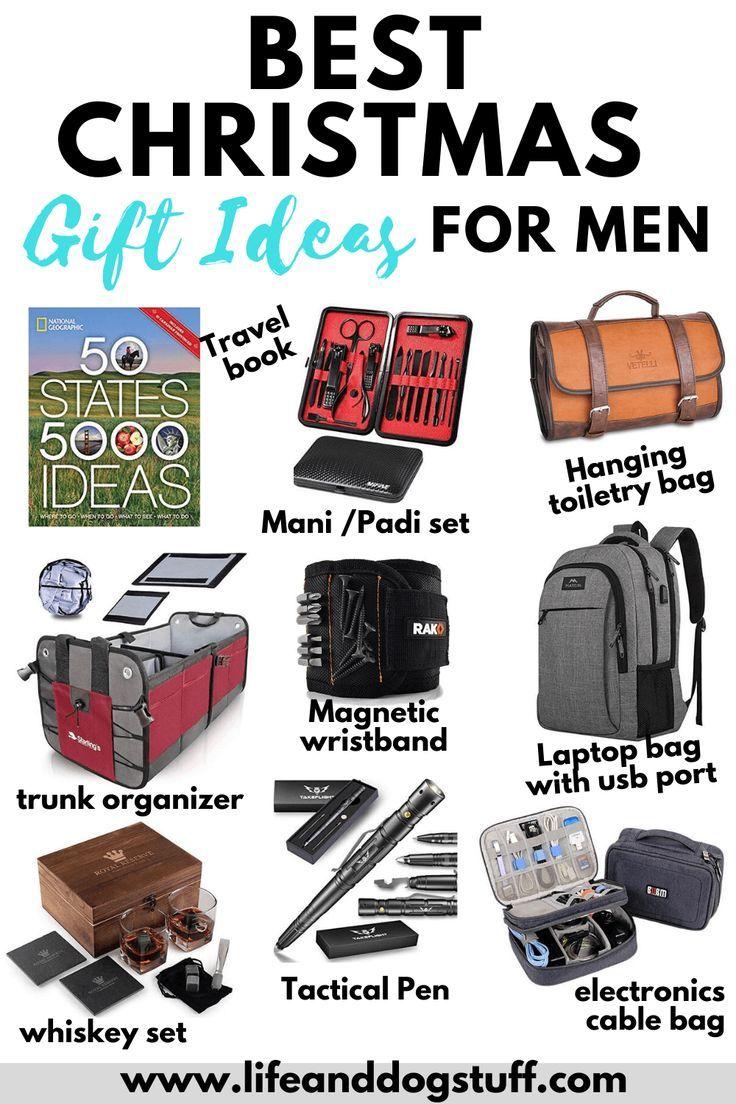 20 Best Christmas Gift Ideas For Men 2019 In 2020 Mens Birthday Gifts Gift Ideas For Men Christmas Gifts For Men