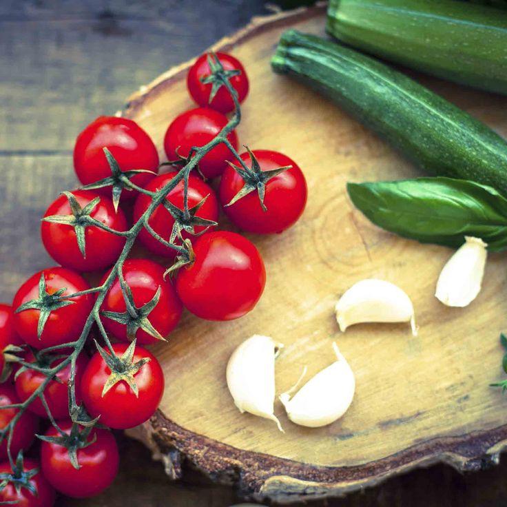 Tukama's Top 10 European Food Heavens