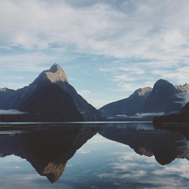 #milfordsound #fiordland #fiordlandnationalpark #fiordlandnz #newzealand #newzealandguide #nzmustdo #kiwi_photos