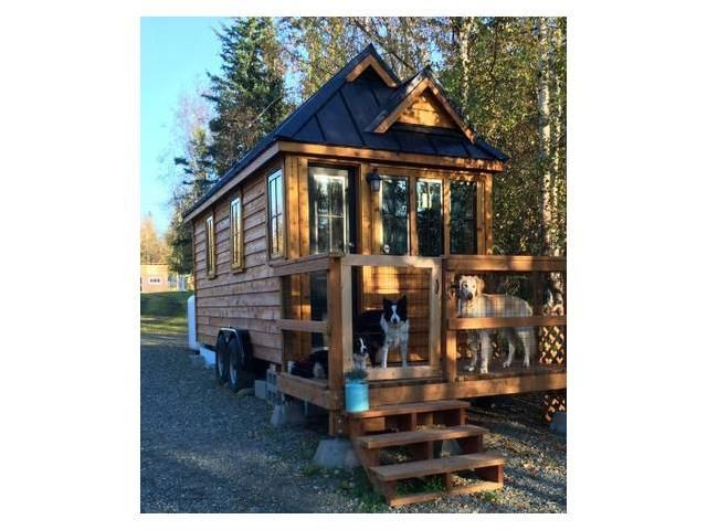 23 best images about tiny house porches exterior steps for All weather homes