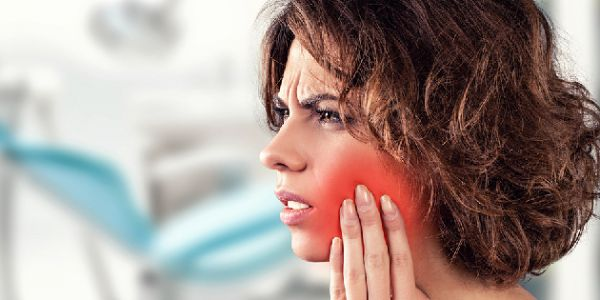Recognize And Heal Toxic Tooth Infections