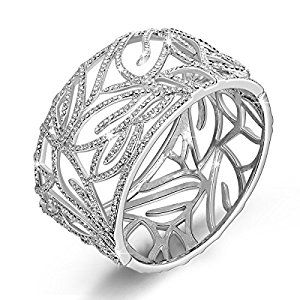 Beautiful bracelet Austrian Preciosa  Crystal