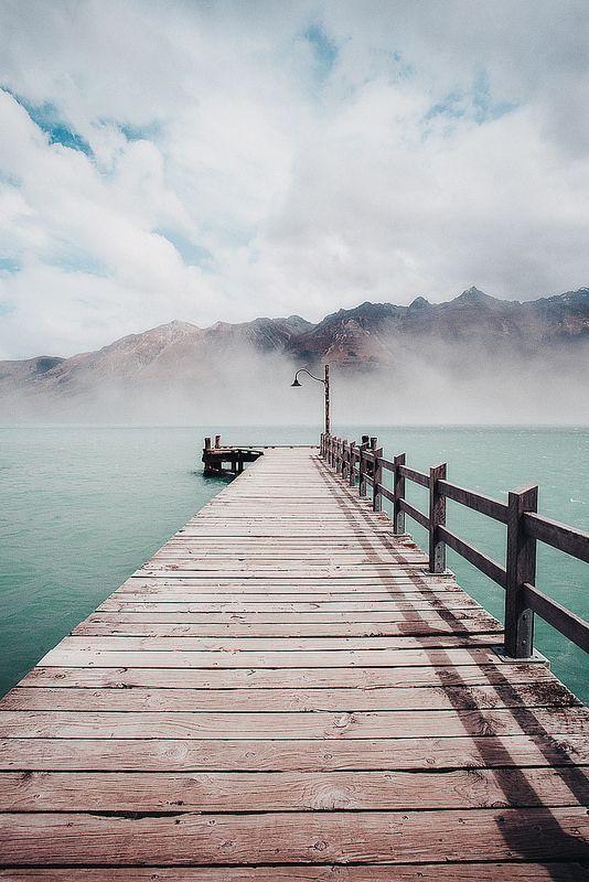 Glenorchy, NZ /