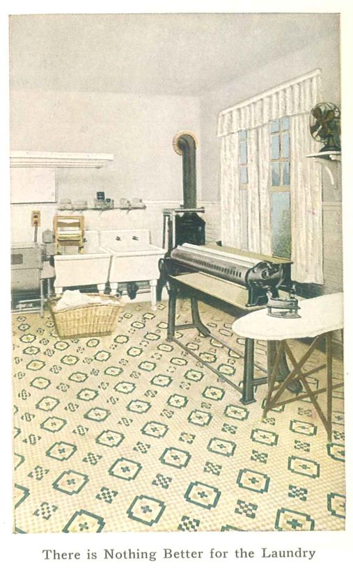 Early 1900 Home Design: 10+ Images About House Interiors (early 1900s) On