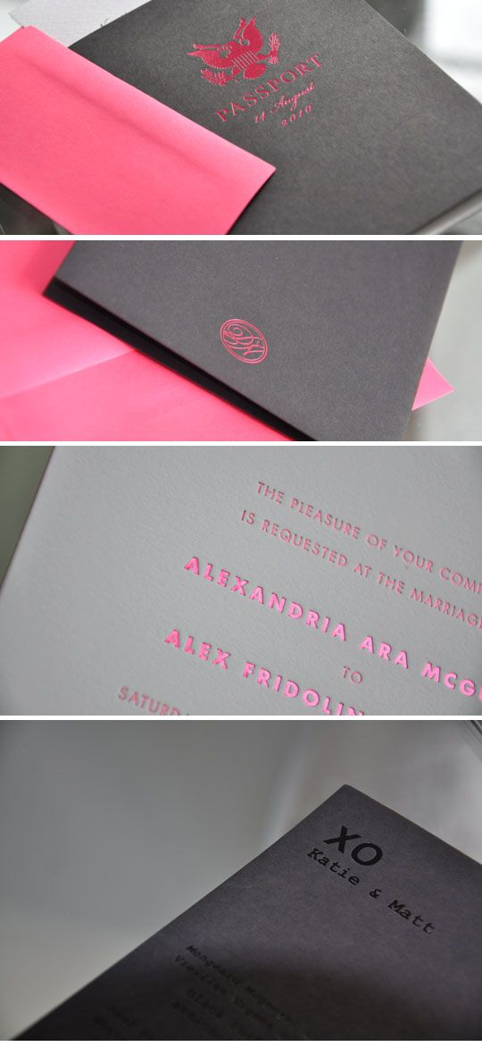SHINNY FOIL STAMPING Curated by: Transition Marketing Services | Small Business Branding / Marketing Solutions http://www.transitionmarketing