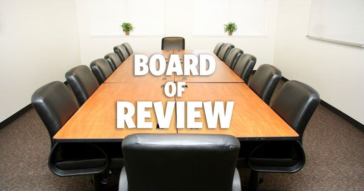 The Boy Scout board of review, a guide to getting started